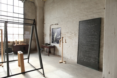 Partizan Publik (C.Ernsten, J. Janmaat) in cooperation with A. Hendriks, Academy of Work (Gastev's Workshop), foto 8485