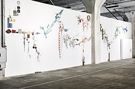 Silvia Reno, Found objects and the endeavor for the revaluation of the World